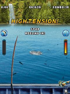 java-игры рыбалка бесплатно